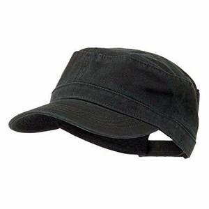 LABEL LOGO CAP