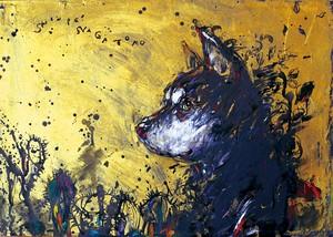 [148]和ゴールド 犬