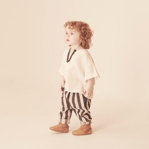 day and night stripe linen pants