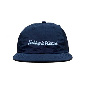 Nothing is Wasted. Cap