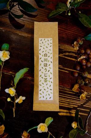 shirakawa  tea   白川緑茶・ほうじ茶・粉末茶