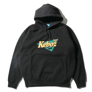 NPK 12.4oz PULLOVER (BLACK)