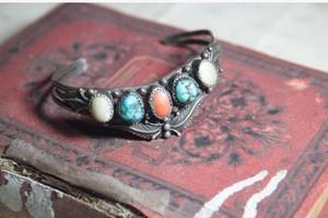 1960's〜 Vintage Navajo Indian Jewelry‼︎
