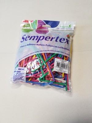 Sempertex(センペルテックス)260s ファッションアソート 20本入