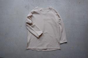 YANTOR Amunzen Cotton Pullover (WHITE)