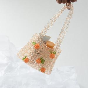 フルーツクリスタルバッグ
