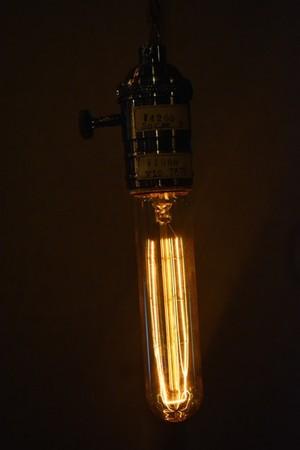 エジソン電球 D