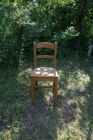 chair / France