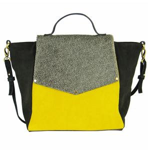 RoseMarySuzy(ローズマリースージー)RITA Satchel bag(RIT014)
