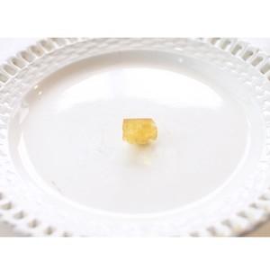 Fluorite (yellow)