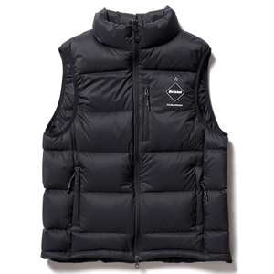 F.C.Real Bristol DOWN VEST