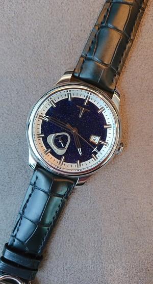 【TIRET ティレット】CLASSIQ AVENTURINE クラシック アベンチュリン/国内正規品 腕時計
