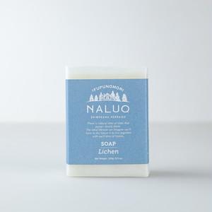 NALUQ ソープ ライケン