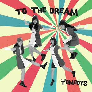 3rd mini album「TO THE DREAM」