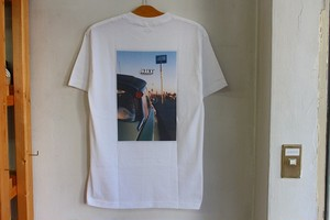 JHAKX PHOTO TEE [notes magazine]