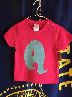 across the universe KIDS オリジナルTシャツ オバケA