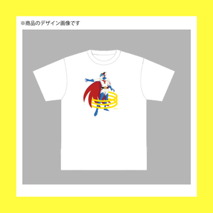 ガッチャマン Tシャツ
