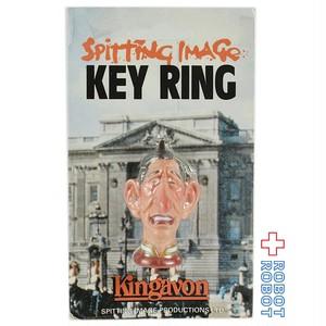 Kingavon スピッティング・イメージ チャールズ皇太子 キーリング