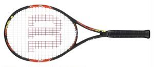 【テニス】ウィルソン バーン100(G2)