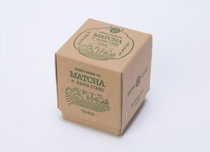 MATCHA 「TAKE」抹茶/HAPPA STAND