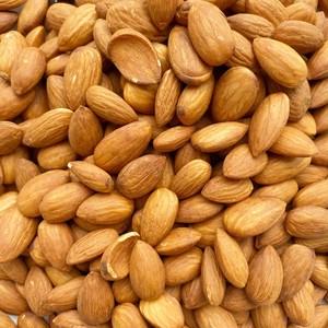 有機ノンパレル種アーモンド <生>/Organic Almond (Raw)500g