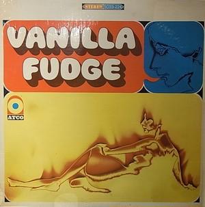 【LP】VANILLA FUDGE/Same