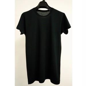 【SoftSeam ラウンドネック Tシャツ】