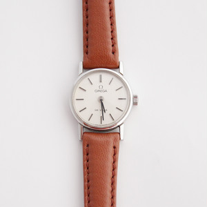 1960's - 1970's OMEGA DE VILLE VINTAGE WATCH /  オメガ デビル ヴィンテージ 腕時計