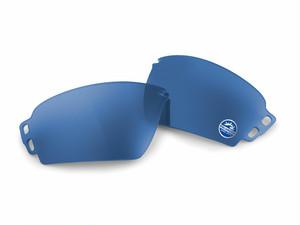 CROWBAR用交換レンズ / 偏光ミラーブルー (101-315-006)