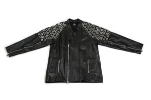 Armor Riders Jacket (Black)