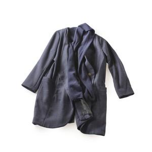 The Hershey Coat - Frango / Theobromacacao