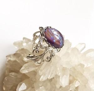 守護竜の指環(リング)「地竜の息吹」