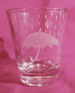 XXX shot glass -::::::-
