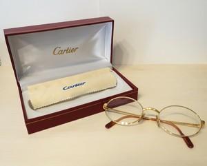 Cartier Glasses-deadstock -