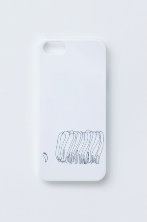 無題 iPhone case