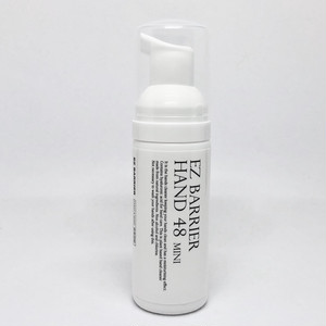 【EZ BARRIER HAND 48 MINI】携帯用ボトル50ml
