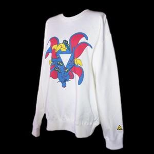 """""""ELEPHANT"""" printed sweatshirts"""