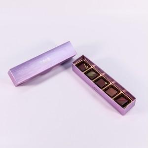 Bean to Bar Chocolat 京味5