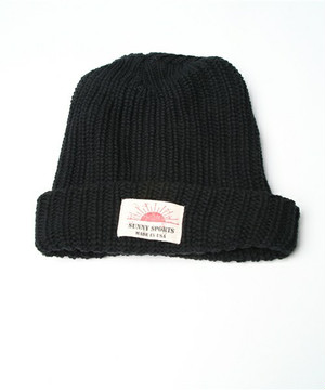 SUNNY SPORTS/US COTTON BEANIE/SN17F02400