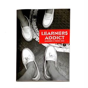 ( 送料無料) LEARNERS ADDICT 写真集