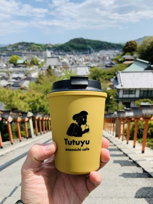 Tutuyu × Rivers WALLMUG SLEEK タンブラー 4color
