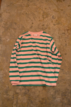 EFILEVOL / EFILEVOL X COMMON EDUCATION L/S POCKET TEE