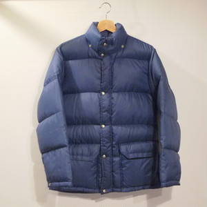 THE NORTH FACE 1970's Down jacket SizeXS