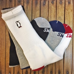 "CHUMS チャムス ""3P Booby Long Socks""  抗菌 防臭 靴下 3足セット ソックス CH06-1048 くつ下 下着 アンダーウェア ハイソックス"