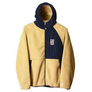 SD Classic Pile Hood Jacket / DLS L+2 STANDARD CALIFORNIA