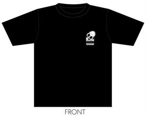 Live House HUCK FINN T-shirt Espy Ver.