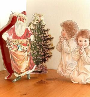 80年代アメリカ 100年以上愛される老舗メーカーのクリスマスボックス3種