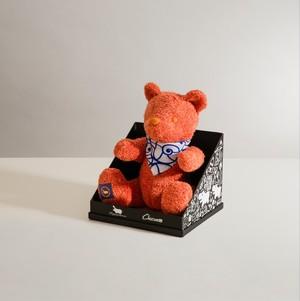 Hippo Teddy Bear Chocomoo