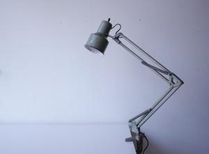 French Architect Lamp
