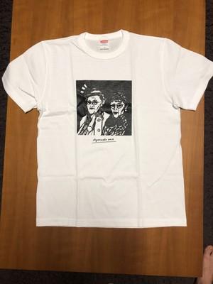 【歌】Tシャツ